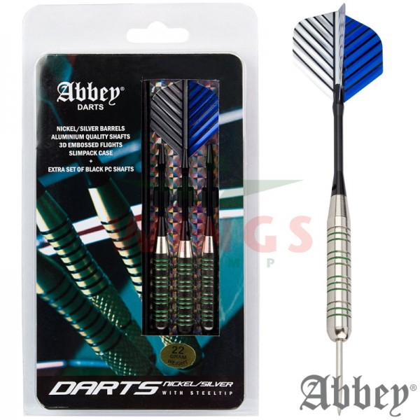 Abbey Shuttle darts