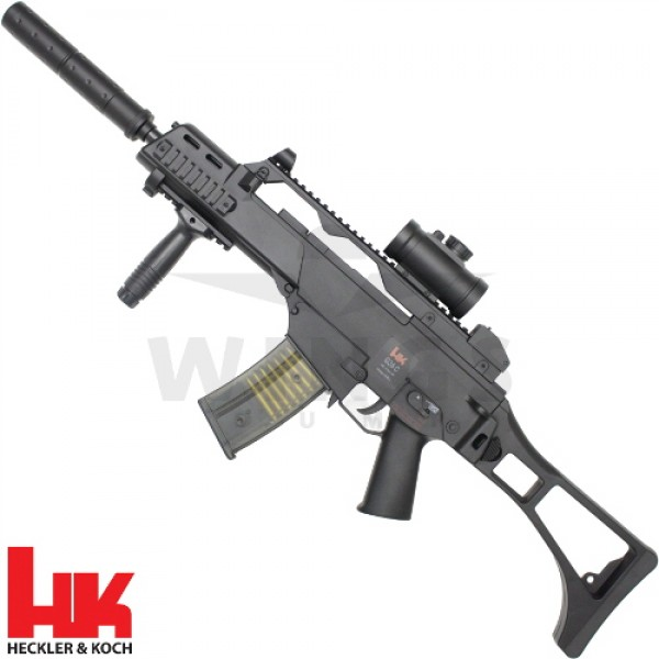 Heckler en Koch G36C electric 0,08 joule