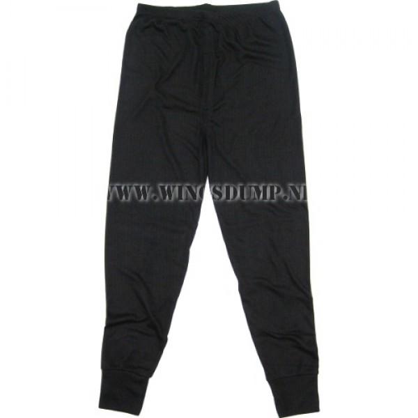Heat Keeper thermo onderbroek zwart
