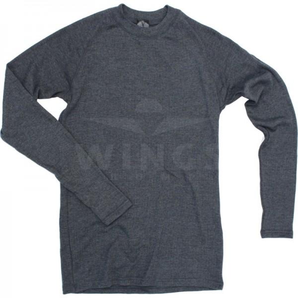Heat Keeper thermo onderhemd antraciet