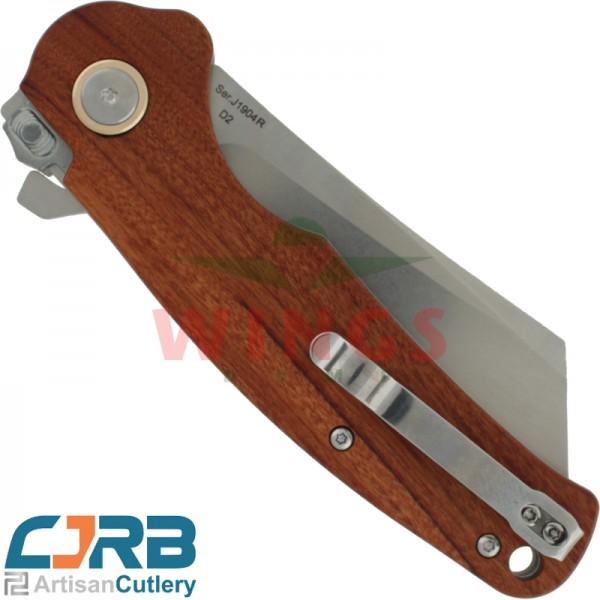 CJRB by Artisan lockmes Rock wood