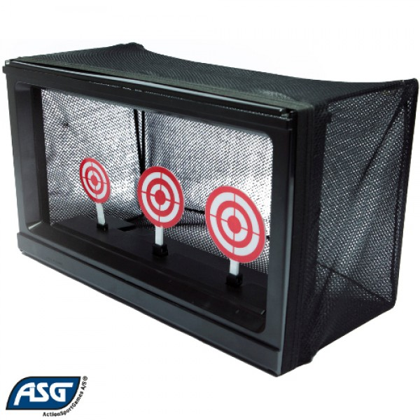 ASG auto reset target