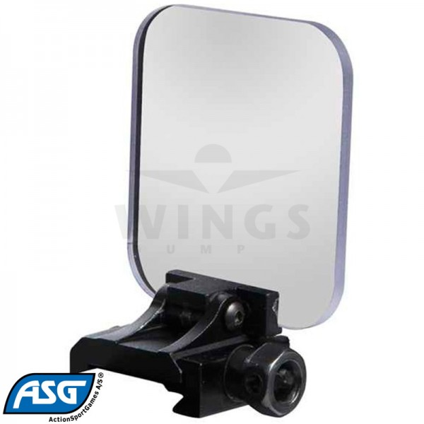 ASG scope lens protector