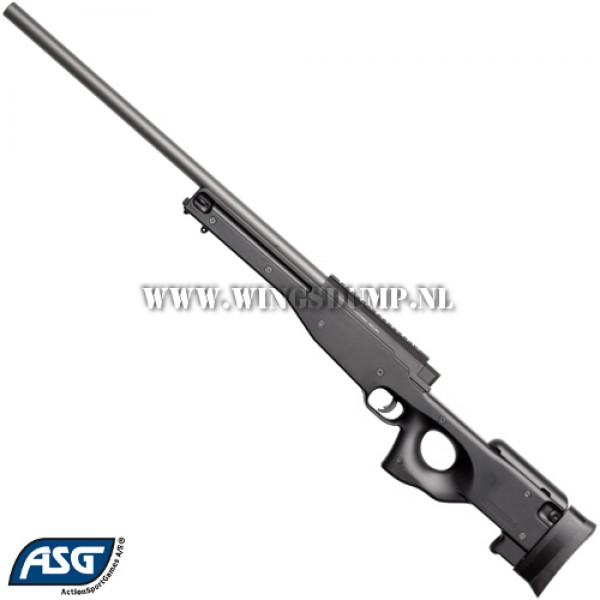 Accuracy International .308 Sniper