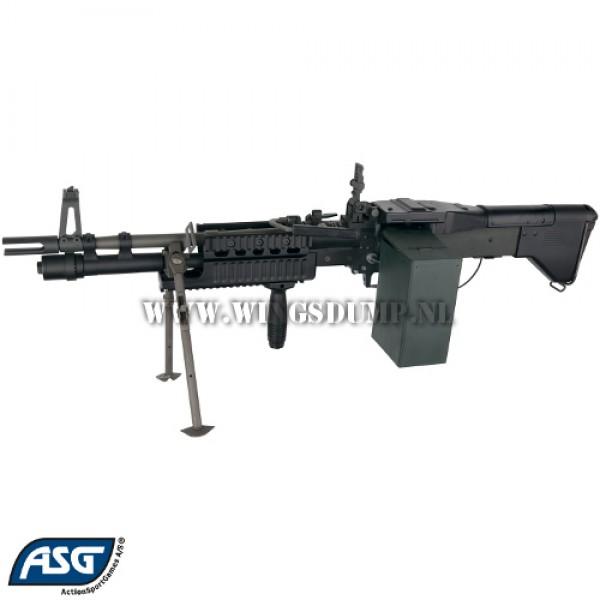 ASG U.S.Ordnance M60E4 / MK43 Proline