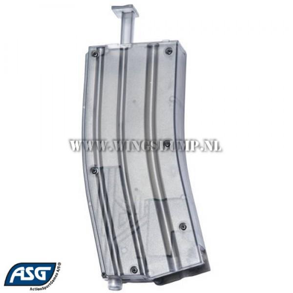 Asg airsoft M4 speedloader