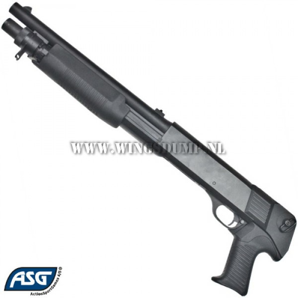 ASG Franchi Sas 12 short version