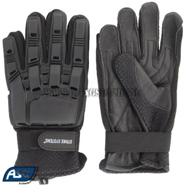 Handschoen ASG tactical zwart