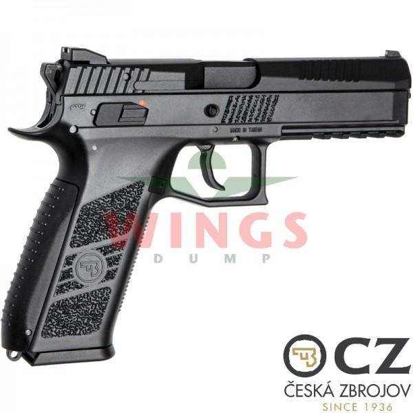 ASG CZ P-09 gas