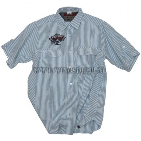A-ttitude Road shirt