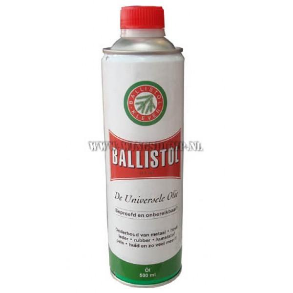 Ballistol olie 500ml