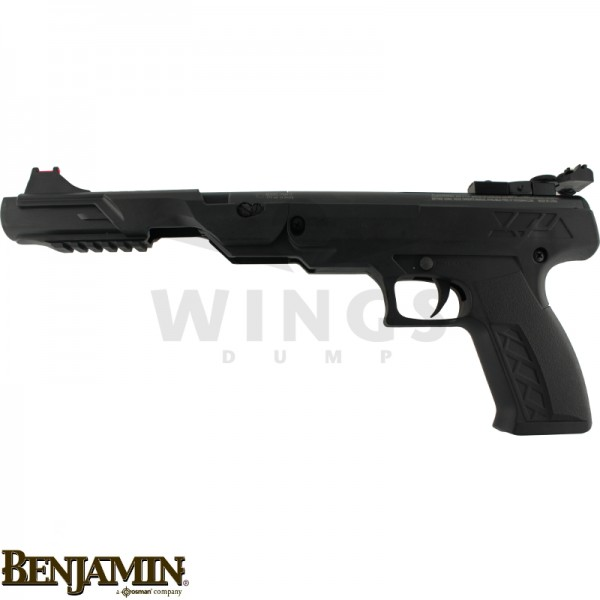 Benjamin Trail nitro piston Mark II