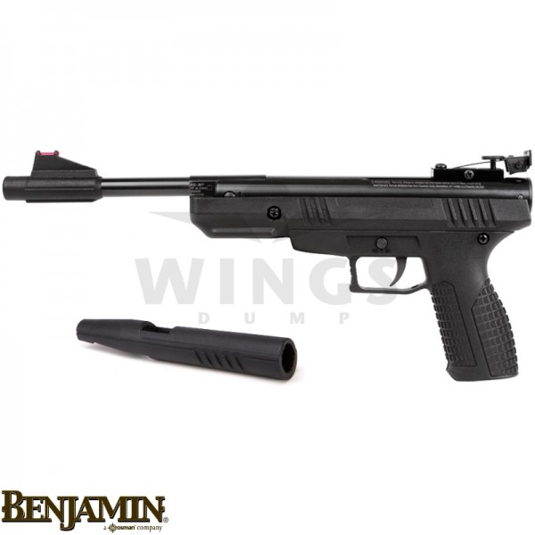 Benjamin Trail nitro piston
