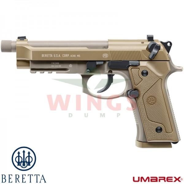Beretta M9A3 FDE co2