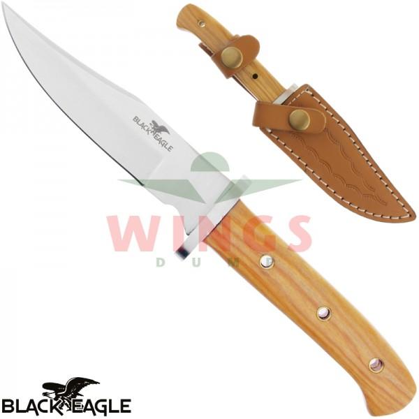 Black Eagle Bowiemes wood-rvs 203 mm