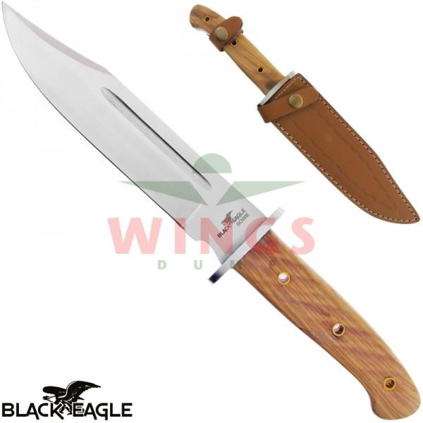 Black Eagle Bowiemes wood-rvs 327 mm