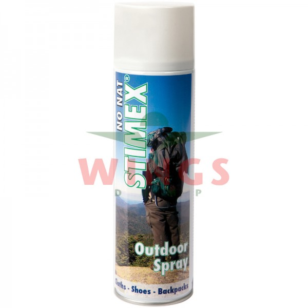 Stimex No-Nat Outdoorspray 500 ml.