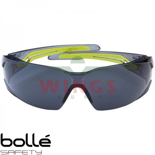Bollé Silex bril met dark glasses
