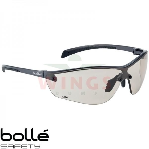 Bollé Silium Plus bril met clear glasses