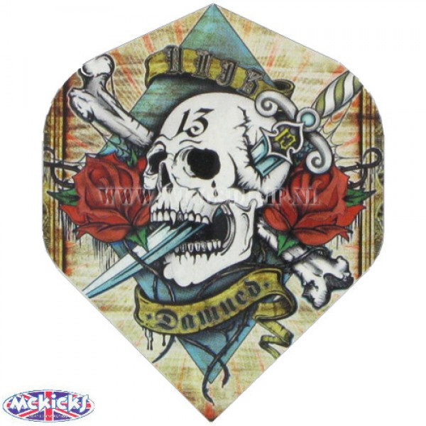Flights Alchemy damned skull