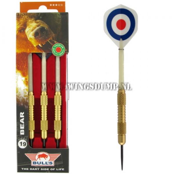 Bull's Bear darts