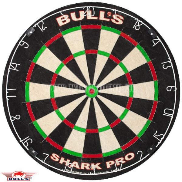 Bull's Shark Pro dartbord