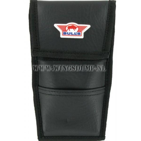 Bull's Uno Pak zwart