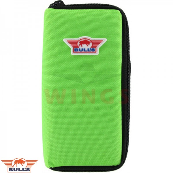 Bull's Blackpak nylon limegreen