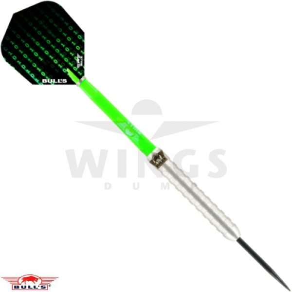 Bull's Virus tungsten darts