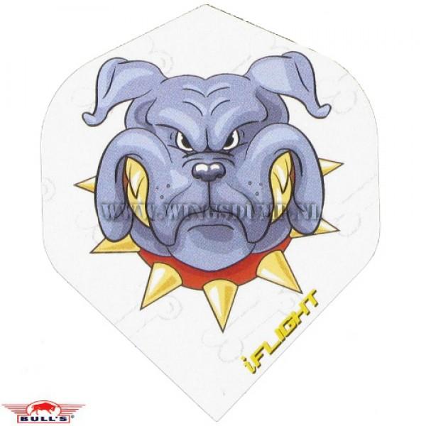 Flights iFlight bulldog grey