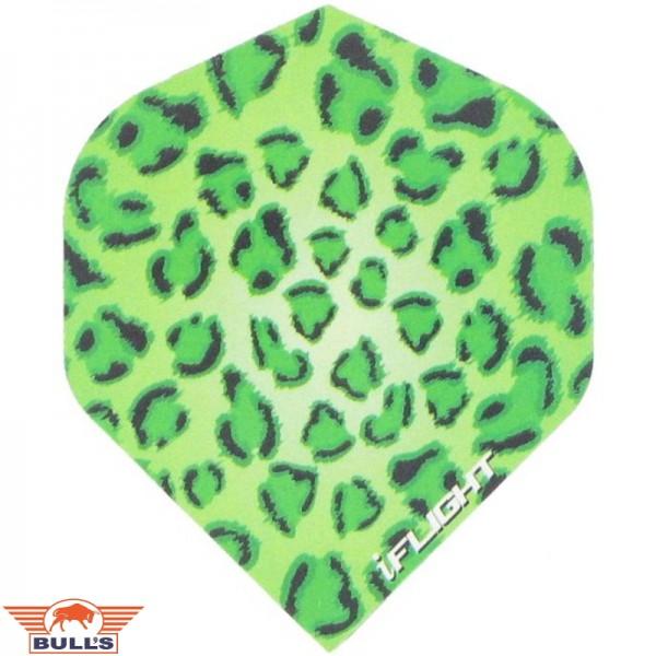Flights iFlight green leopard skin