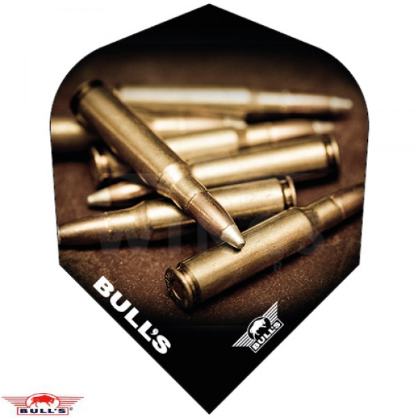 Flights power 7 bullets brown