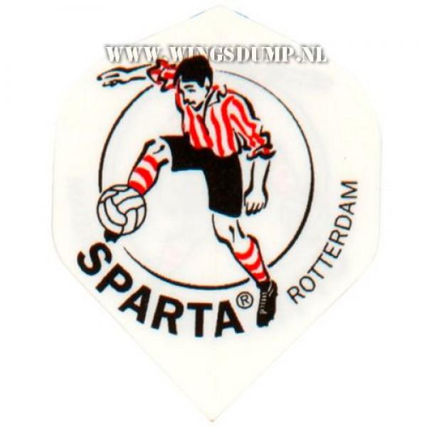 Flights licensed Sparta