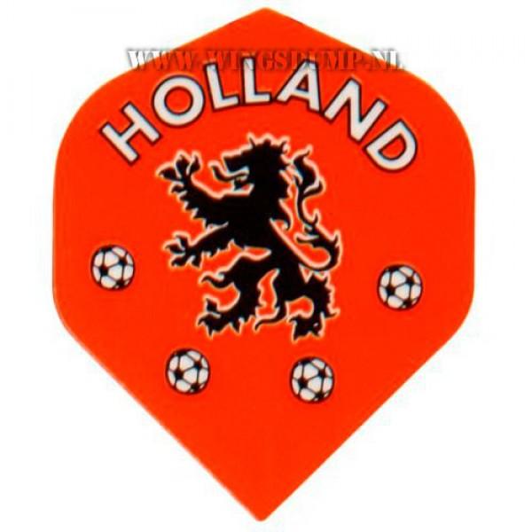 Flights triathlon Holland