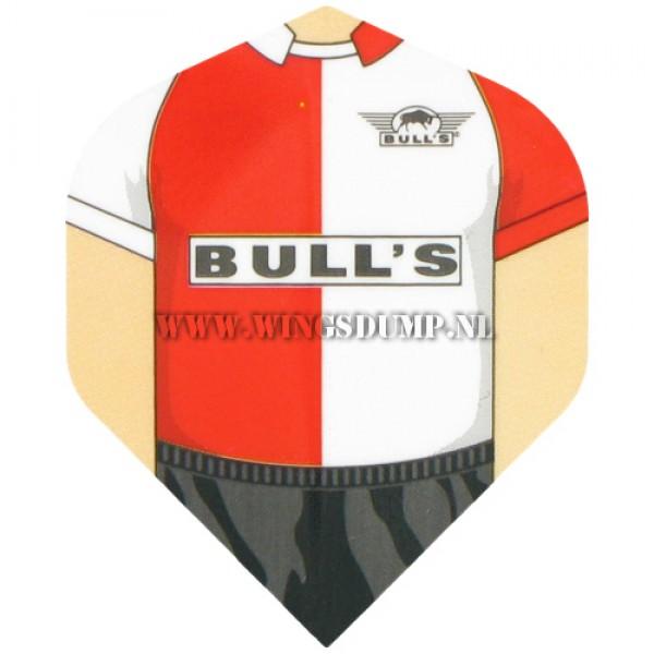 Flights Bull's Feyenoord tenue