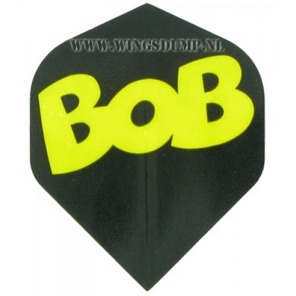 Flights motex bob zwart geel