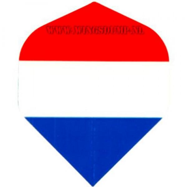 Flights motex nl rood wit blauw