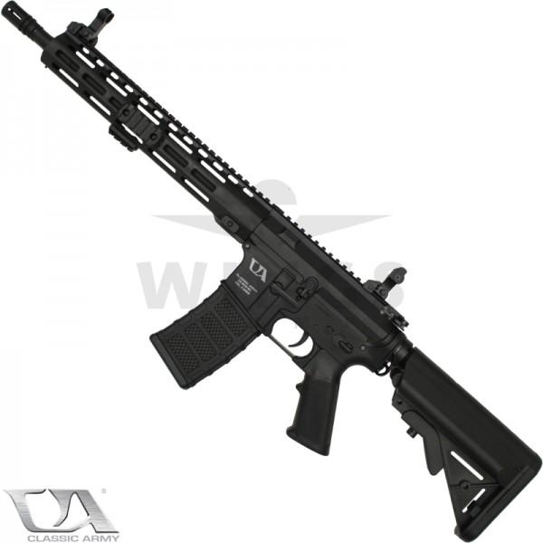 Classic Army M4 CA4 M-Lok 12 zwart