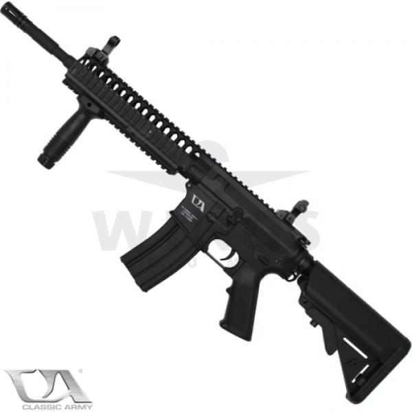 Classic Army M4 CA4A1 EC2 R.I.S. zwart