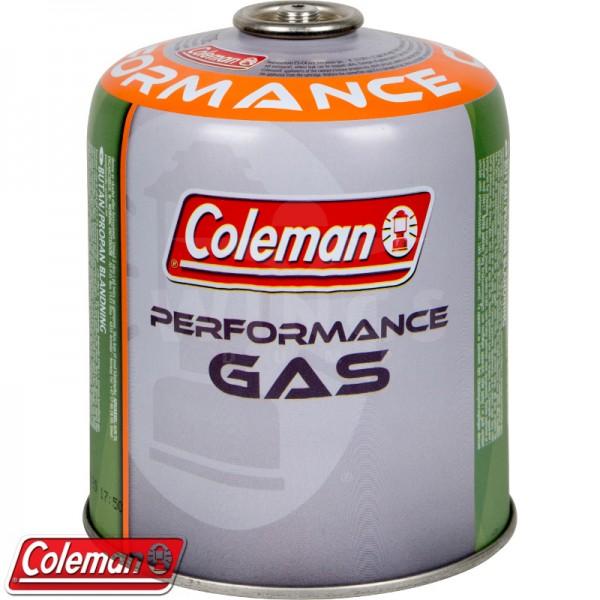 Coleman gastank C500