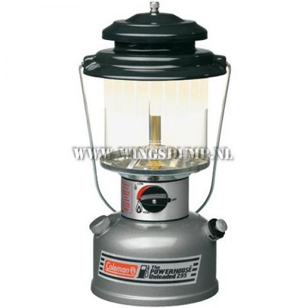 Coleman lamp Powerhouse