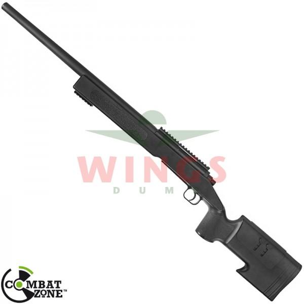 Combat Zone PR1 sniper rifle