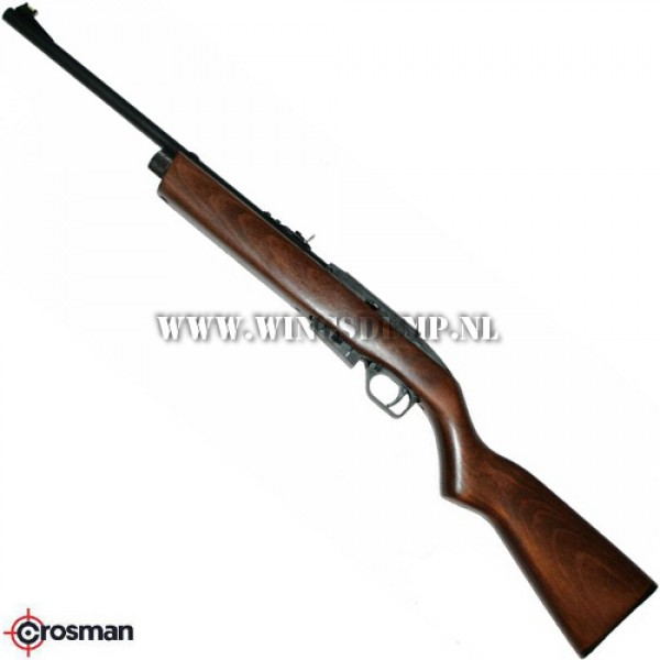 Crosman 1077 Wood