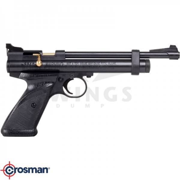 Crosman 2240 co2 pistool