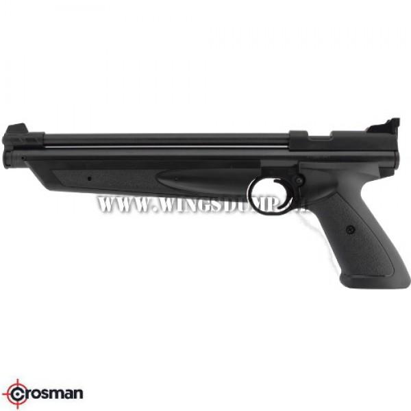 Crosman P1377 Pumpmaster zwart