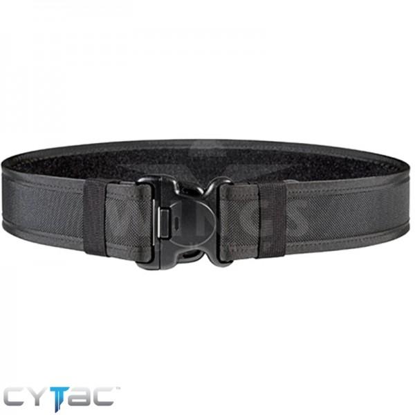 Cytac duty Police koppelriem zwart XL.