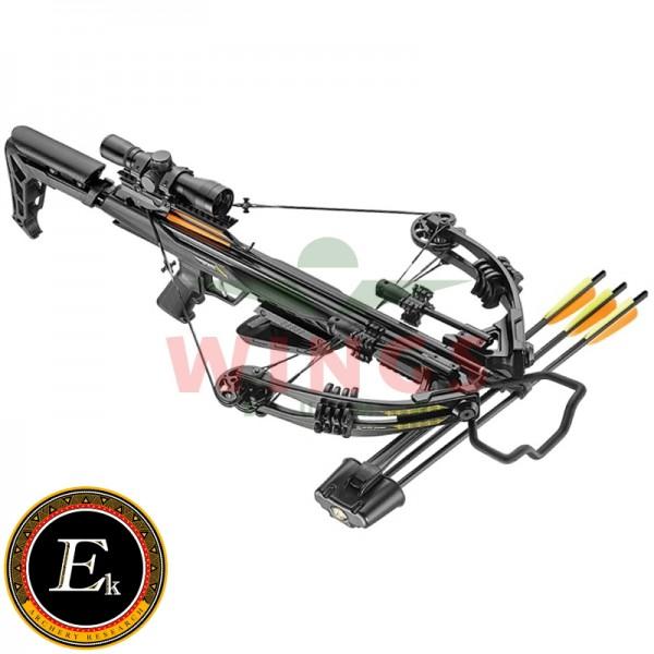 Kruisboog Blade Plus met scope