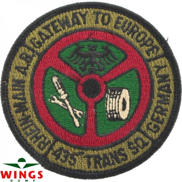 Embleem 435th Trans Squadron