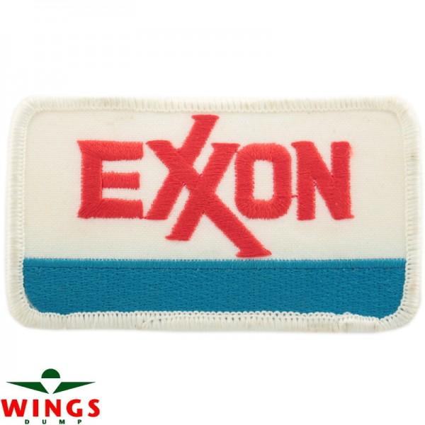 Embleem Exxon Oil U.S.A.