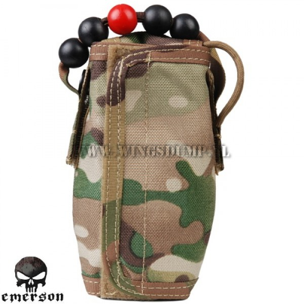 Emerson mag drop pouch DTC camo